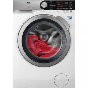 pračka se sušičkou AEG ÖKOMix L8WBC61SC pračka