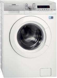 pračka AEG Lavamat 76680NWD pračka se sušičkou