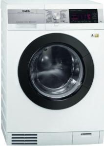 pračka AEG Lavamat 99695HWD pračka se sušičkou