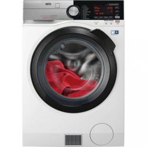 pračka AEG SensiDry L9WBC61B pračka se sušičkou