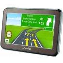 GPS navigace Mio Spirit 5400 Lifetime CZ / SK
