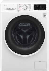 pračka LG F84J6TG0W pračka se sušičkou