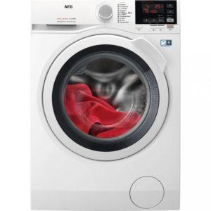 pračka Model pračky se sušičkou AEG Dualsense L7WBG47W