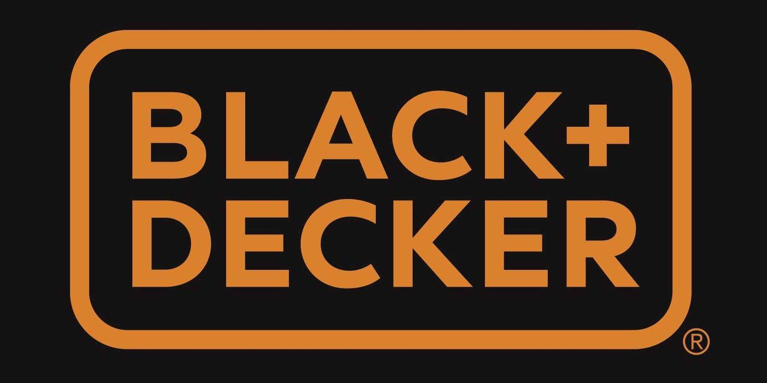 Vysavače listí Black & Decker