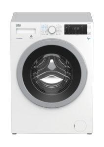 pračka Beko HTV 8733 XS0 pračka se sušičkou