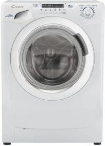 pračka Candy CSW 485D-S pračka se sušičkou