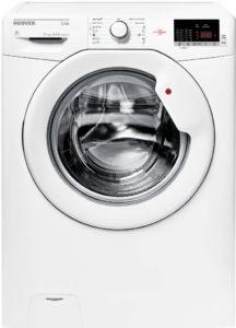 pračka Hoover HLW 586D-S pračka se sušičkou