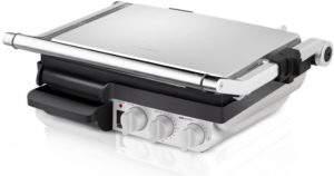 elektrický stolní gril Catler GR 8012