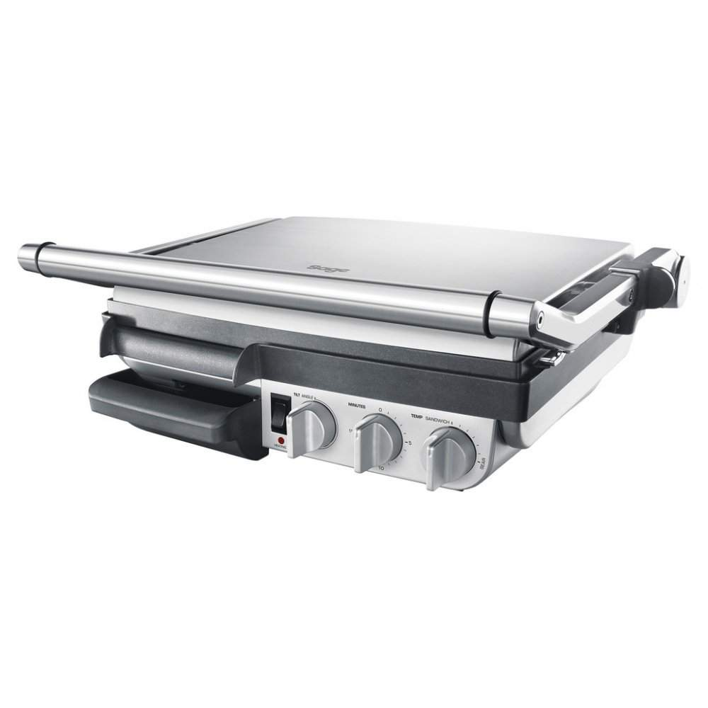 elektrický stolní gril Sage 800GR