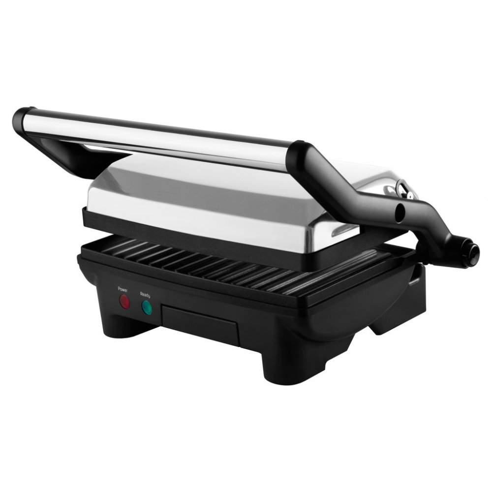 elektrický stolní gril Sencor SBG 2050SS