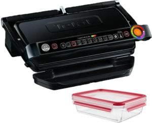 elektrický stolní gril Tefal Optigrill+ XL GC722834