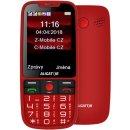 mobilní telefon pro seniory Aligator A890 Senior