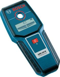 detektor kovu BOSCH GMS 120 PRO náhled