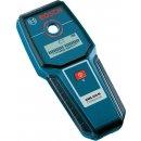 detektor kovu BOSCH GMS 120 PRO
