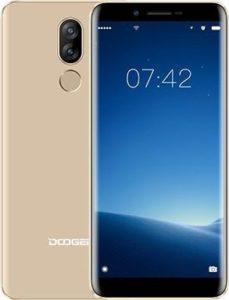 mobil Doogee X60
