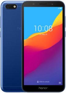 mobil Honor 7S 2GB16GB Dual SIM