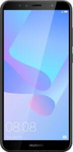 mobil Huawei Y6 Prime 2018 Dual SIM