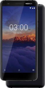 mobil Nokia 31 Dual SIM