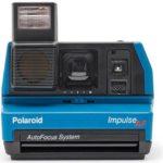 Polaroidy (instantní fotoaparáty): Test, recenze a výběr nejlepšího polaroidu