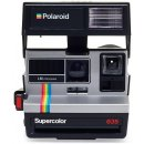 polaroid Polaroid SuperColor 635
