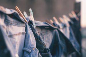 prani pradla v malé pračce