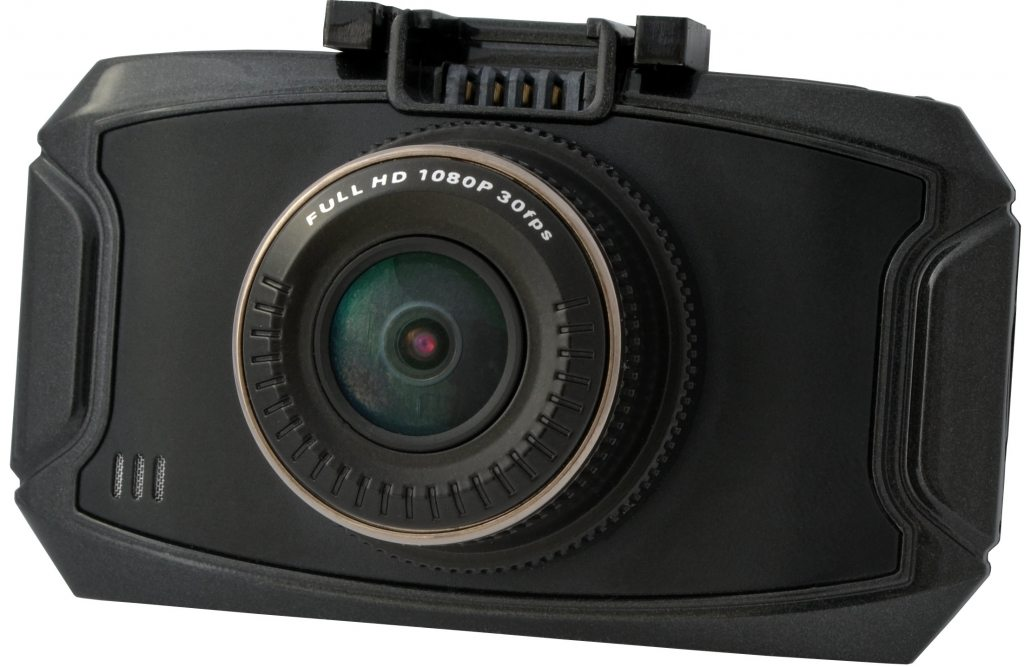 Kamera do auta Eltrinex CarHD LDWS