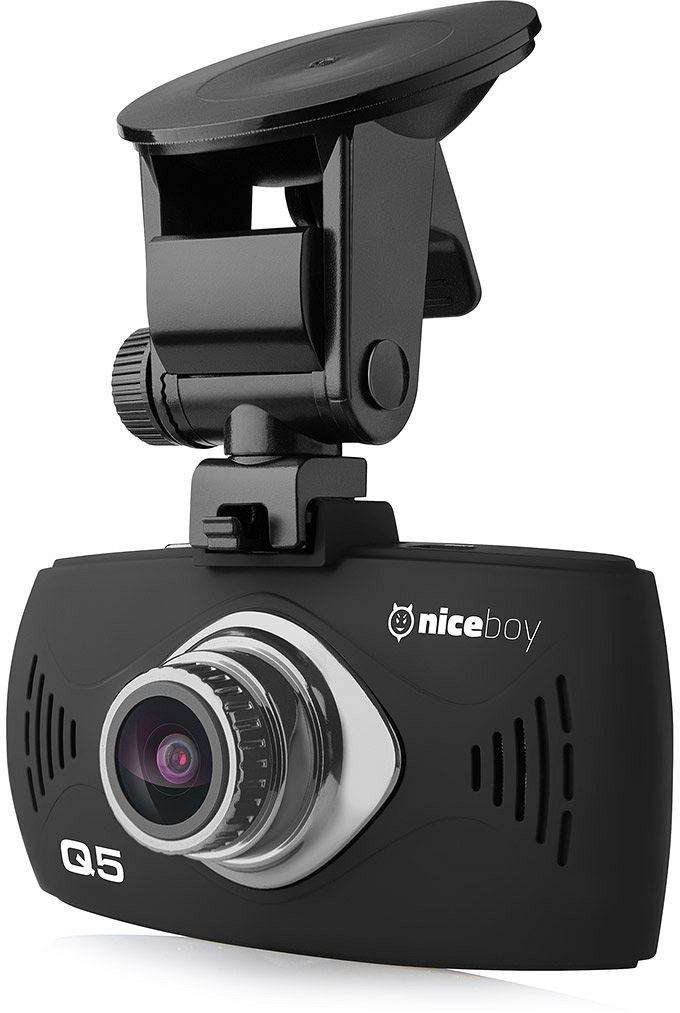 kamera do auta Niceboy PILOT Q5
