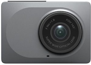 kamera do auta Yi Smart Dash Camera