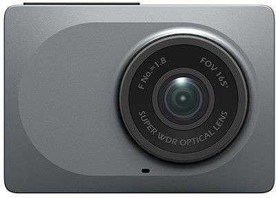 kamera do auta Yi Smart Dash Camera