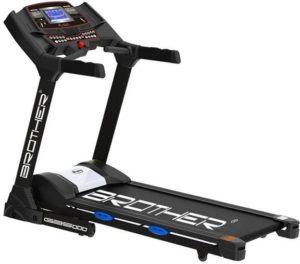 běžecký pás Acra GB5000