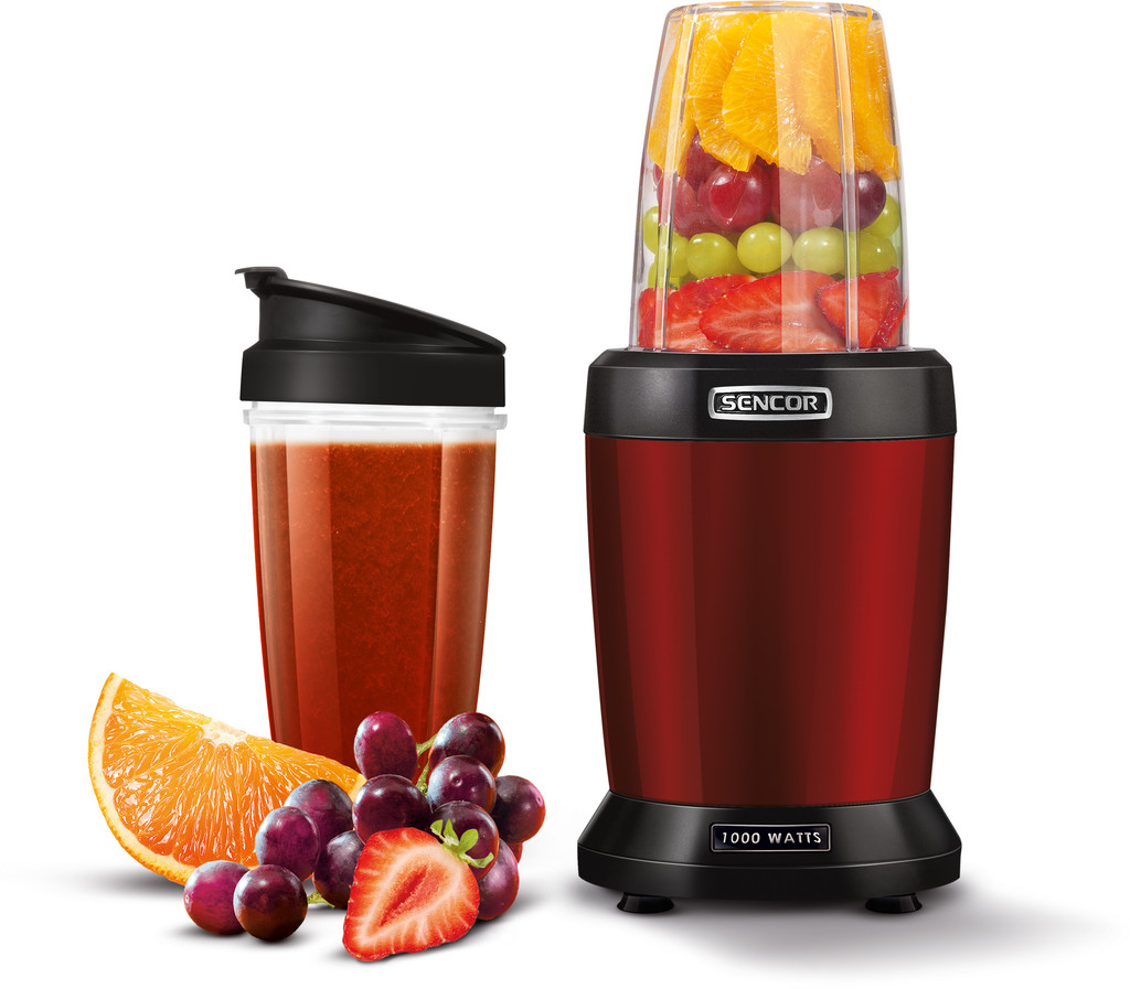 smoothie maker Sencor SNB 4301RD