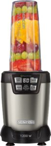 smoothie makery Sencor SNB 6606 NP