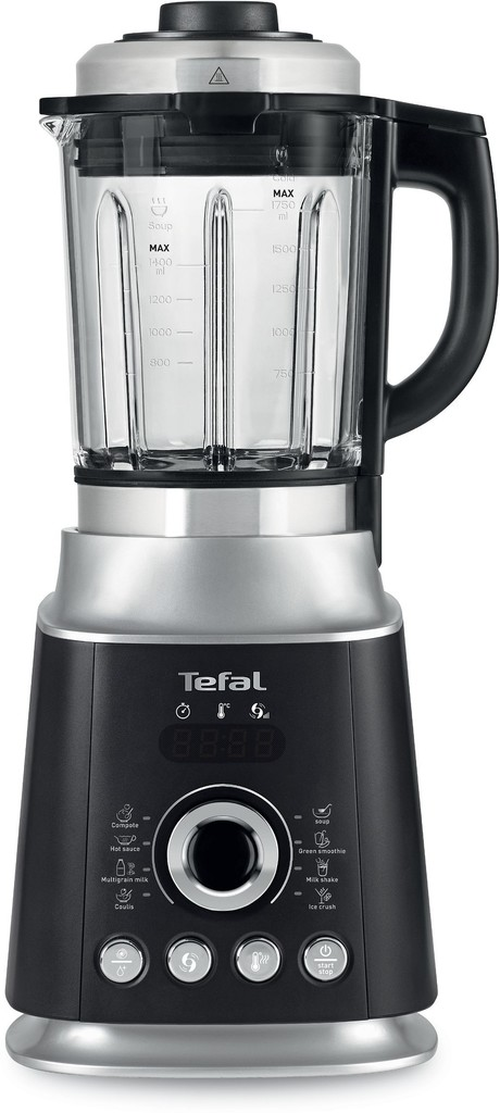 smoothie mixer Tefal Ultrablend Cook BL962B38