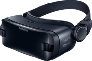 VR bryle Samsung Gear VR SM-R325