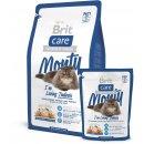 Krmivo pro kočky Brit cat Care Monty I'm Living Indoor 7 kg