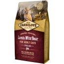 Krmivo pro kočky Carnilove Cat Lamb & Wild Boar Adult Sterilised 6 kg