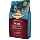 Krmivo pro kočky Carnilove Salmon Adult Cats