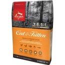 Krmivo pro kočky Orijen Cat & Kitten 5,4 kg