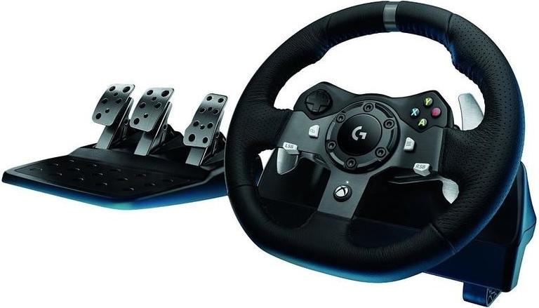 volant Logitech G920 Driving Force herní volant