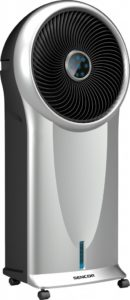 ochlazovac vzduchu Sencor SFN 9011SL