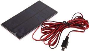 solarni nabijecka Speed S100
