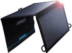 Solární nabíječka Anker PowerPort Solar Lite