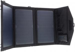 solarni nabijecka Allpowers AP-SP-014-BLA