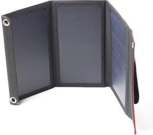 solarni nabijecka DOCA Panel DSL-21