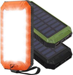 solarni nabijecka SolarPower N-113