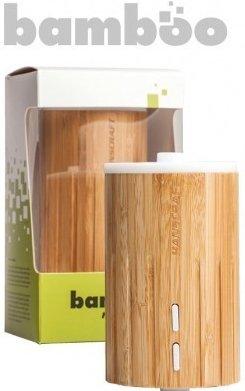 Hanscraft Bamboo ultrasonický aroma difuzér