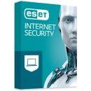 Antivirus ESET Internet Security