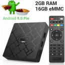 Android TV Box Smart RGB.vision HK1 MINI+