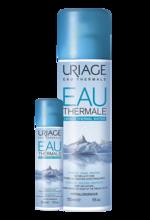 Termálna voda Uriage