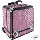 Kosmetický kufřík TecTake 401444 Kosmetický kufřík na kolečkách